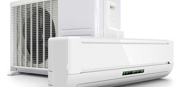 Commercial Ductless Heaters