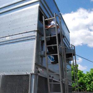 Commercial HVAC Repair Service