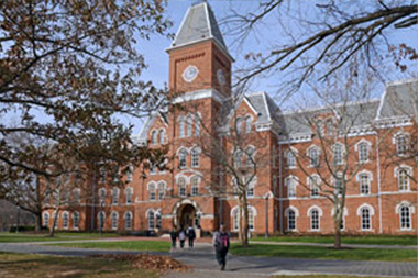 OMS Services College and University