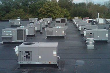 HVAC Systems for Retail Stores