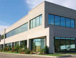 Commercial Building HVAC Service