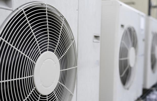 Commercial HVAC Split System