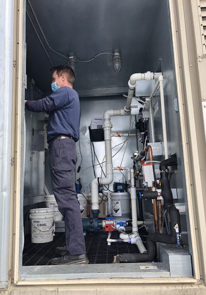 Maintenance Service Plans