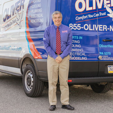 Customers of Oliver Mechanical Services