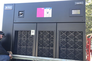 Services - Data Centers