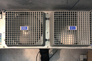 Services - Commercial Refrigeration Repair