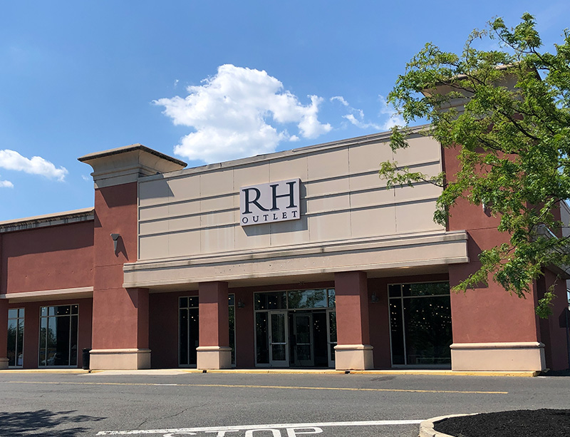 Commercial HVAC Service for Retail Stores